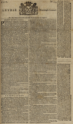 Leydse Courant 1778-09-21