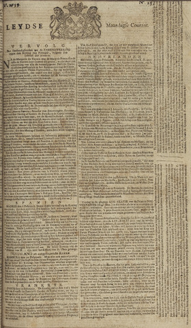Leydse Courant 1759-02-26