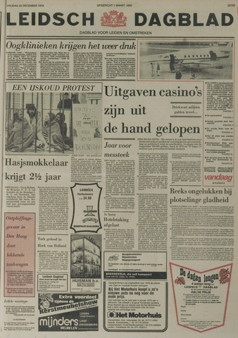 Leidsch Dagblad 1978-12-22