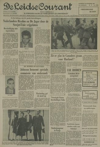 Leidse Courant 1963-11-30