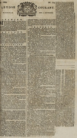 Leydse Courant 1805-09-11