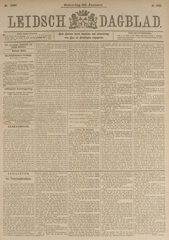Leidsch Dagblad 1902-01-25