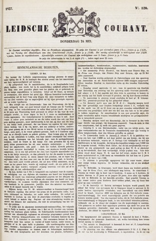 Leydse Courant 1877-05-24