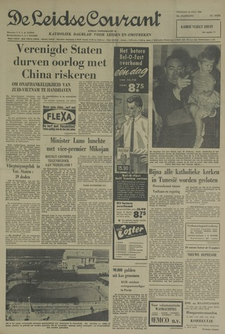 Leidse Courant 1964-07-10