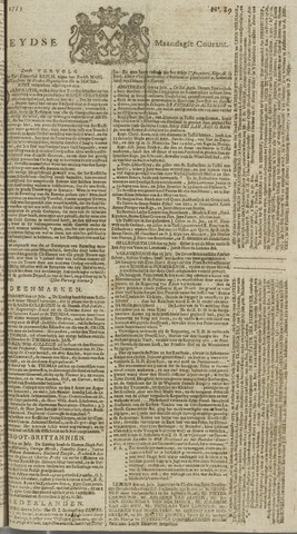 Leydse Courant 1773-07-26