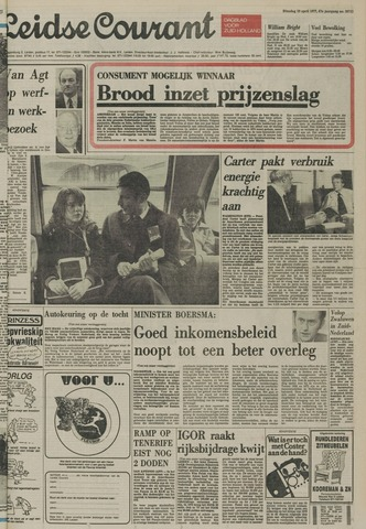 Leidse Courant 1977-04-19
