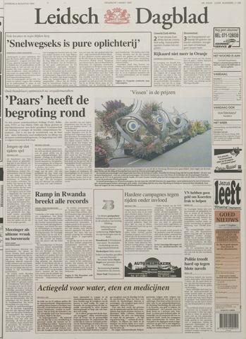 Leidsch Dagblad 1994-08-06