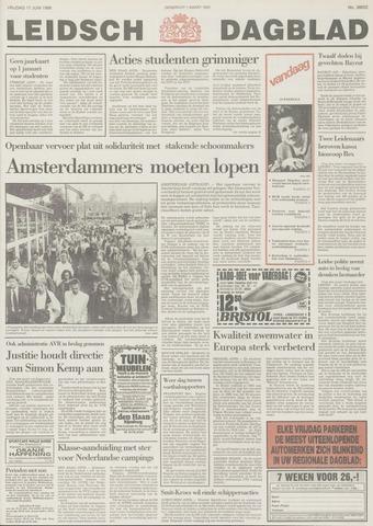 Leidsch Dagblad 1988-06-17