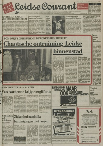 Leidse Courant 1984-12-19