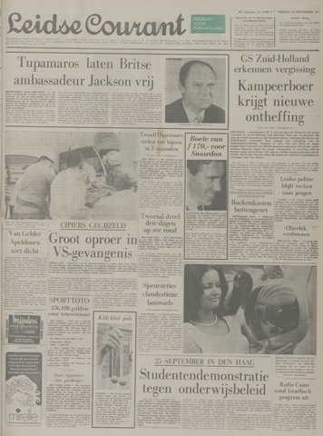 Leidse Courant 1971-09-10