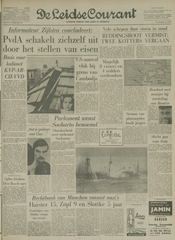 Leidse Courant 1967-02-24