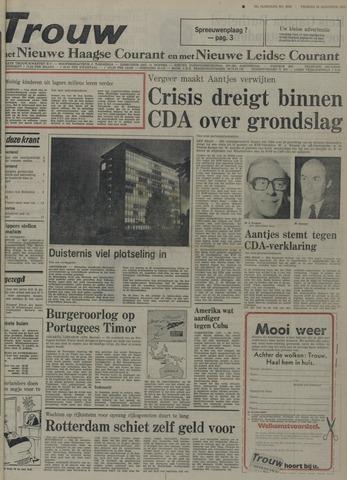Nieuwe Leidsche Courant 1975-08-22