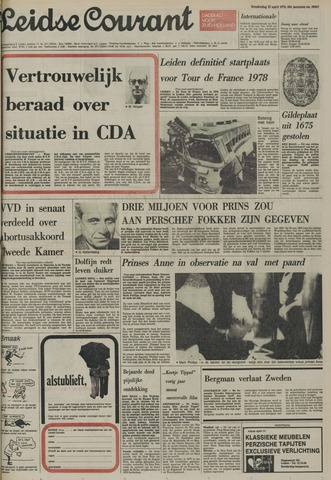 Leidse Courant 1976-04-22