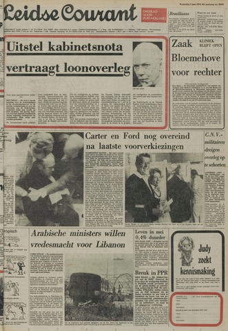 Leidse Courant 1976-06-09