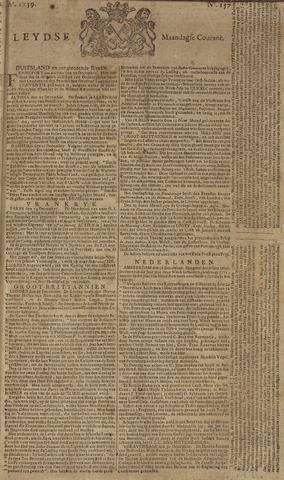 Leydse Courant 1759-12-31