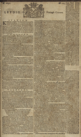 Leydse Courant 1757-09-02