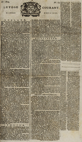 Leydse Courant 1805-06-10