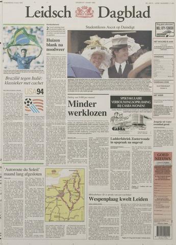 Leidsch Dagblad 1994-07-14