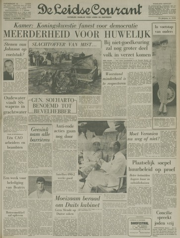 Leidse Courant 1965-10-15