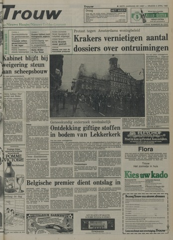 Nieuwe Leidsche Courant 1980-04-04