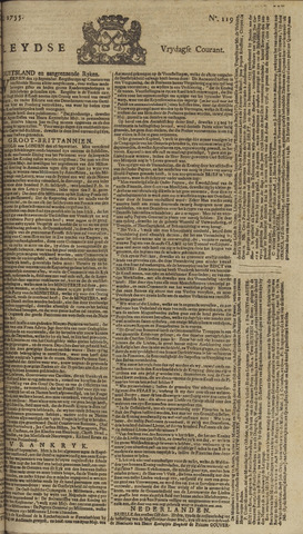 Leydse Courant 1755-10-03