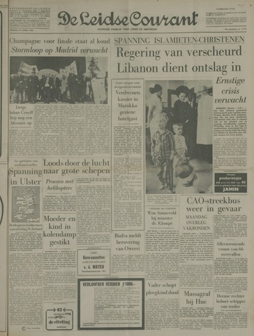 Leidse Courant 1969-04-25
