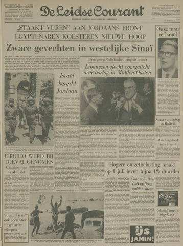 Leidse Courant 1967-06-08