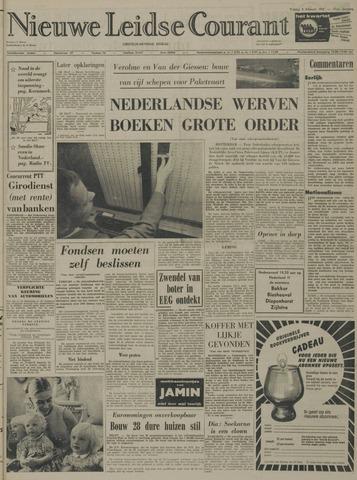 Nieuwe Leidsche Courant 1967-02-03