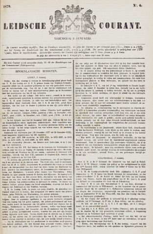 Leydse Courant 1879-01-08