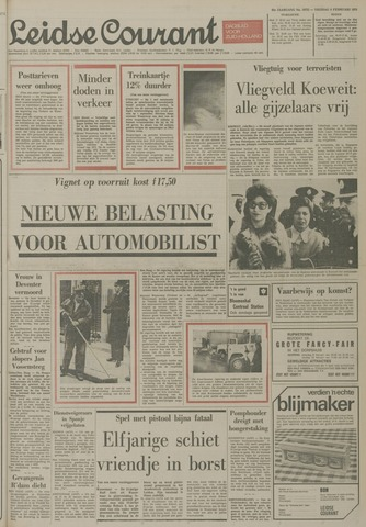 Leidse Courant 1974-02-08