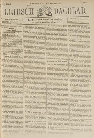 Leidsch Dagblad 1893-09-23