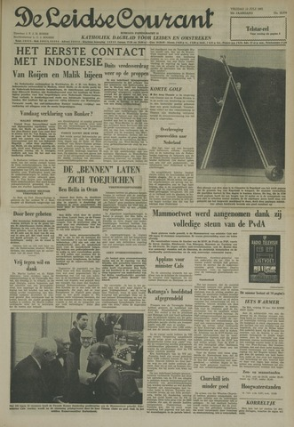 Leidse Courant 1962-07-13