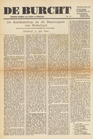 De Burcht 1945-07-18