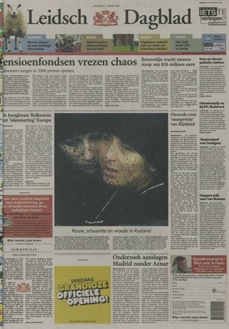 Leidsch Dagblad 2004-09-07