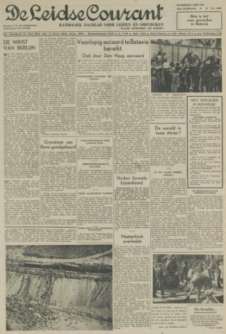Leidse Courant 1949-05-07