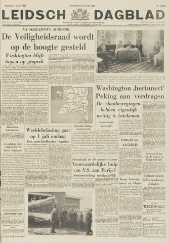 Leidsch Dagblad 1962-06-27
