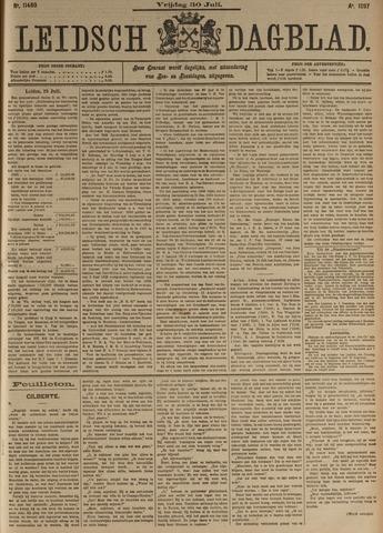 Leidsch Dagblad 1897-07-30