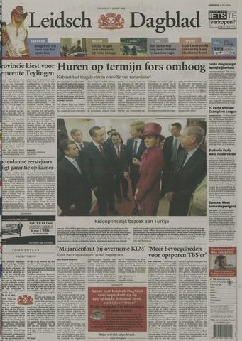 Leidsch Dagblad 2004-05-27