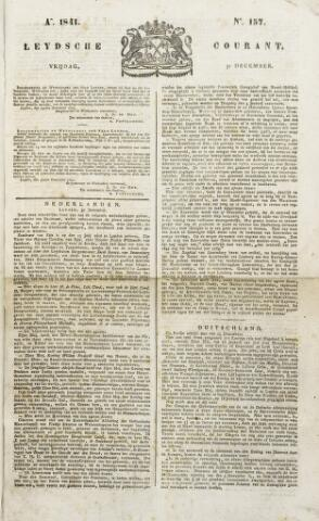 Leydse Courant 1841-12-31