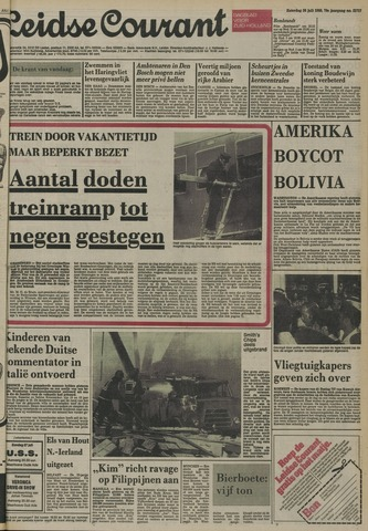 Leidse Courant 1980-07-26
