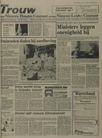 Nieuwe Leidsche Courant 1976-02-06
