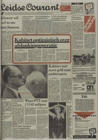 Leidse Courant 1987-06-15