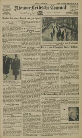 Nieuwe Leidsche Courant 1947-01-07