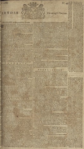Leydse Courant 1760-04-23