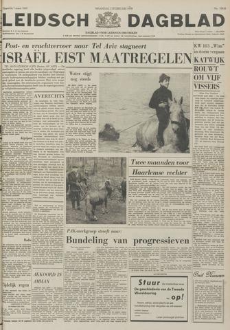 Leidsch Dagblad 1970-02-23