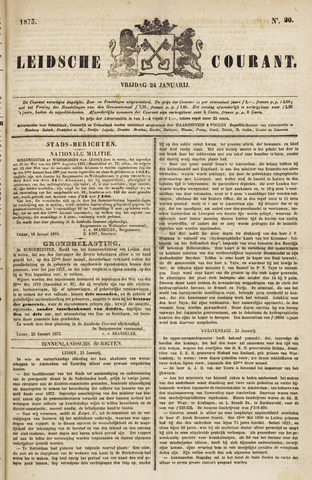 Leydse Courant 1873-01-24