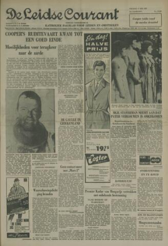 Leidse Courant 1963-05-17