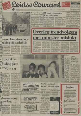 Leidse Courant 1984-10-19