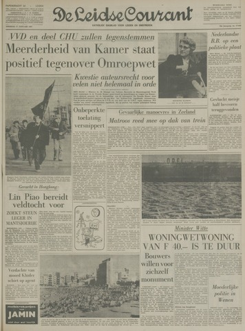 Leidse Courant 1967-01-17