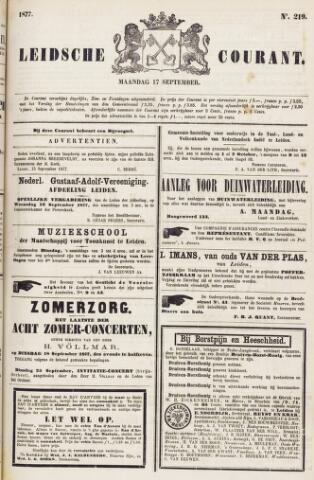Leydse Courant 1877-09-17